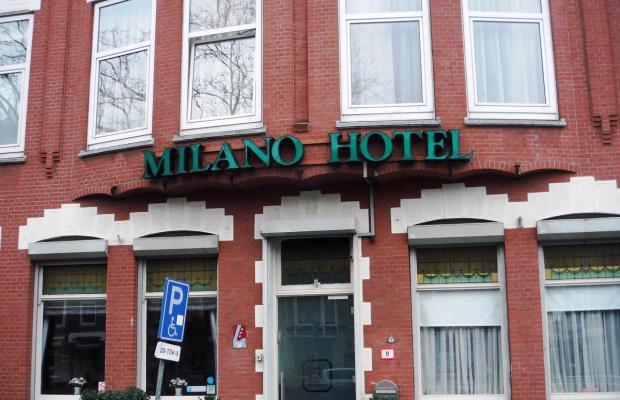 фото отеля Hotel Milano изображение №1
