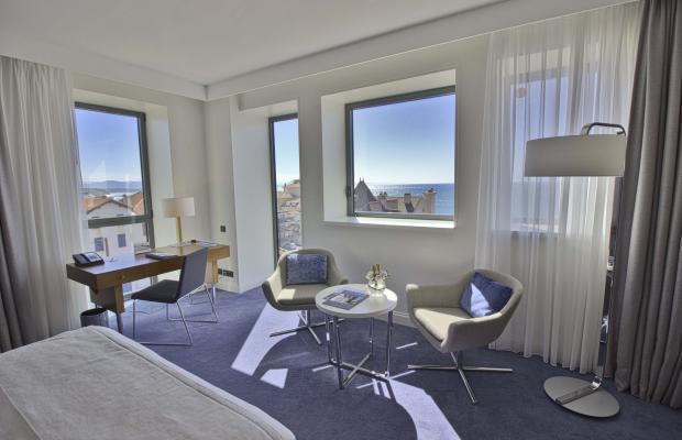 фото Radisson Blu Hotel Biarritz (ex. Royal Crown Plaza) изображение №18