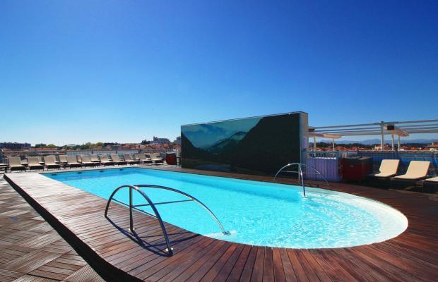 фотографии Radisson Blu Hotel Biarritz (ex. Royal Crown Plaza) изображение №8