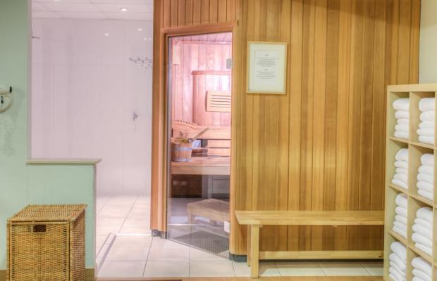 фотографии отеля Hilton Strasbourg изображение №7