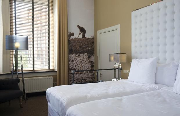 фотографии отеля Hotel New York изображение №7