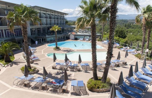 фото отеля Baie Des Anges Thalazur (ex. Thalazur Antibes) изображение №1