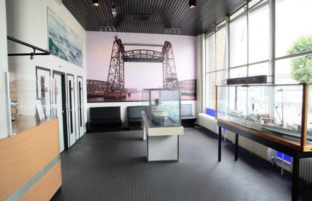 фотографии отеля Maritime изображение №3