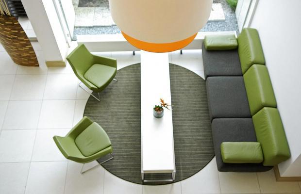 фотографии отеля Novotel Rotterdam Brainpark изображение №51