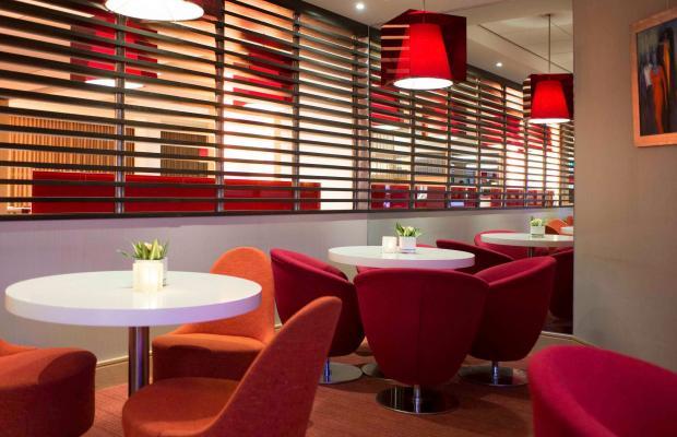 фото отеля Novotel Rotterdam Brainpark изображение №25