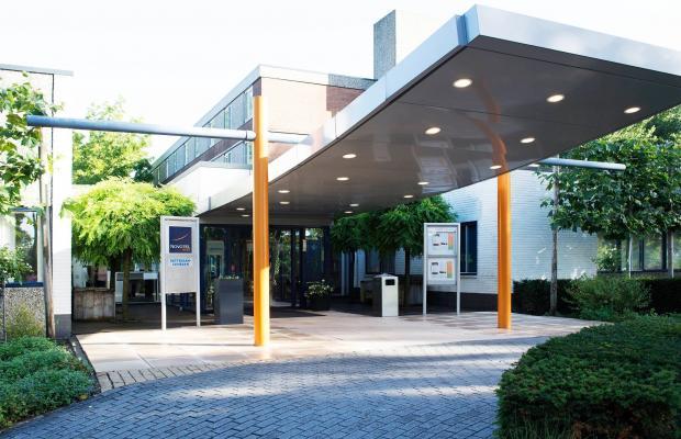 фото отеля Novotel Rotterdam Schiedam изображение №1
