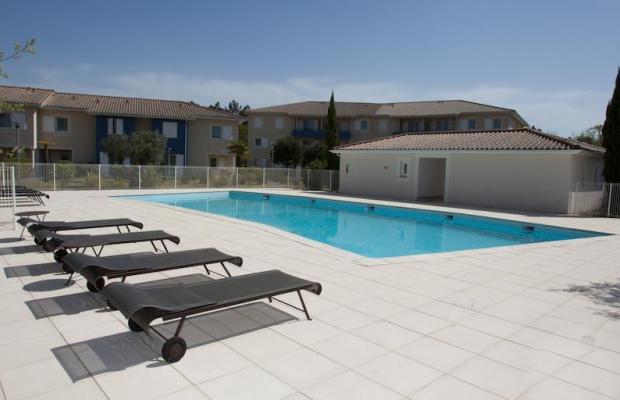 фото Appart'City Bordeaux Aеroport Saint Jean D'Illac (ех. My Suite Village Saint Jean d'Illac) изображение №10