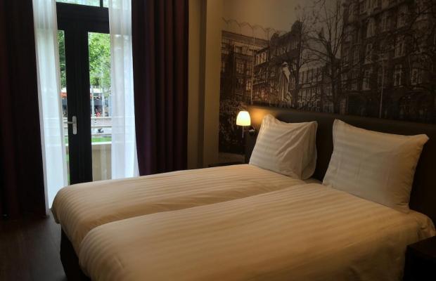 фото Royal Amsterdam Hotel изображение №22