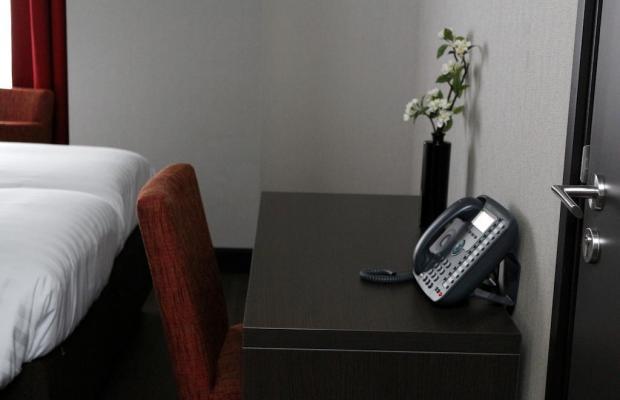 фото отеля Royal Amsterdam Hotel изображение №17