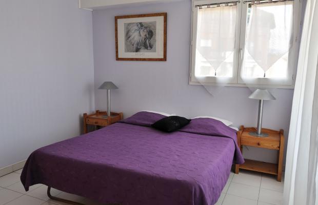фото Residhotel Villa Maupassant изображение №26