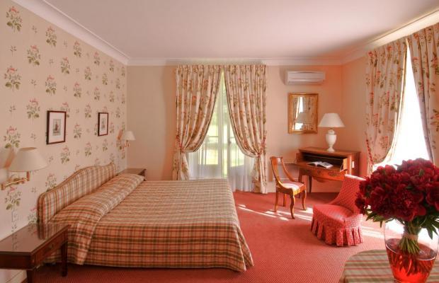 фотографии отеля Relais de Margaux изображение №15