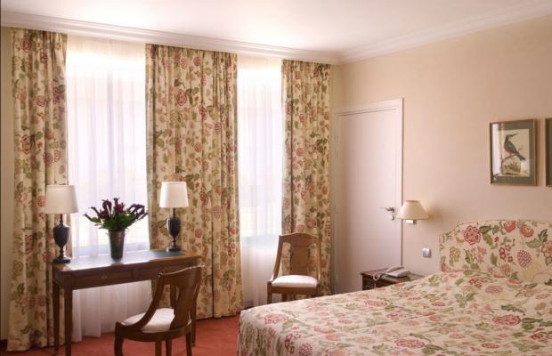 фото отеля Relais de Margaux изображение №5