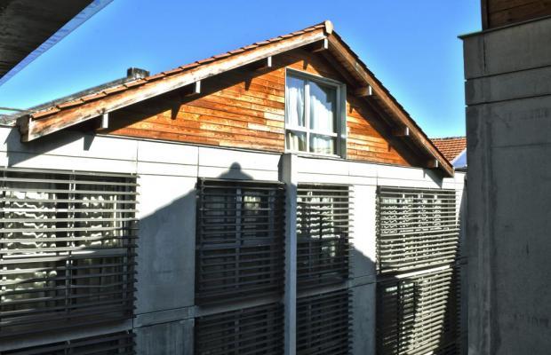фотографии отеля Residhotel Galerie Tatry изображение №7