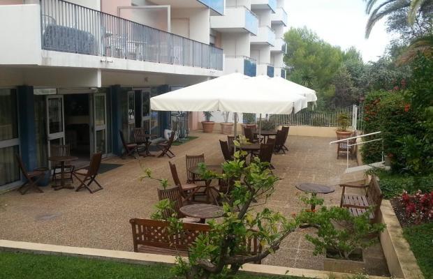 фотографии отеля Les Agapanthes изображение №3