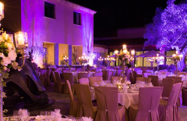 фотографии Terre Blanche Hotel Spa Golf Resort (ех. Four Seasons Resort Provence et Terre Blanche) изображение №60