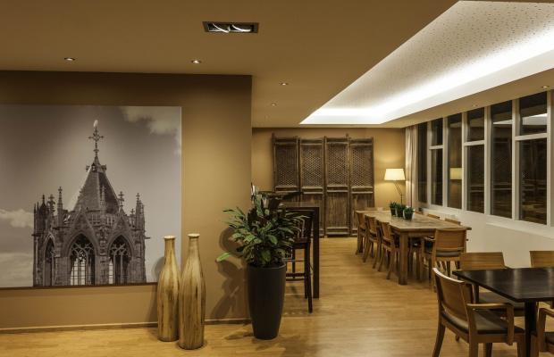 фотографии отеля Ibis Utrecht изображение №3