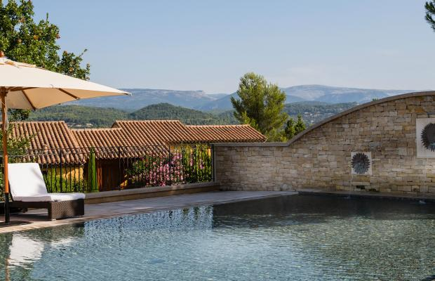фотографии Terre Blanche Hotel Spa Golf Resort (ех. Four Seasons Resort Provence et Terre Blanche) изображение №16