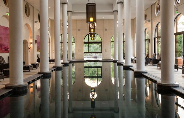 фотографии отеля Terre Blanche Hotel Spa Golf Resort (ех. Four Seasons Resort Provence et Terre Blanche) изображение №15