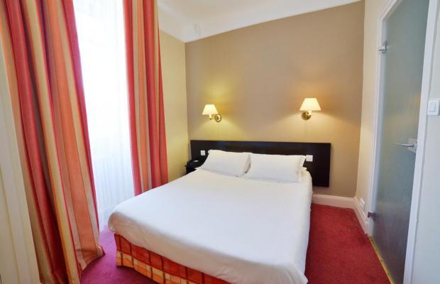 фото Mercure Bayonne Centre Le Grand Hotel (ex. Best Western Le Grand)  изображение №6