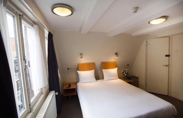 фотографии отеля Quentin Golden Bear Hotel изображение №15