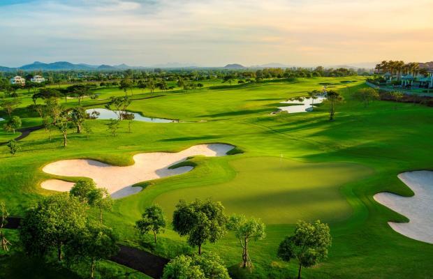фото Terre Blanche Hotel Spa Golf Resort (ех. Four Seasons Resort Provence et Terre Blanche) изображение №2