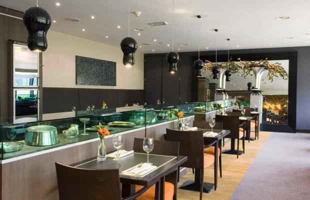 фото Fletcher Hotel-Restaurant Nieuwegein-Utrecht (ex. Mercure Utrecht Nieuwegein) изображение №6