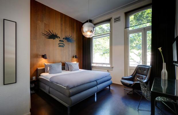 фото отеля Hotel V Frederiksplein изображение №17