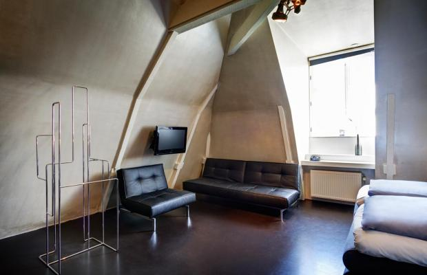 фотографии Hotel V Frederiksplein изображение №16