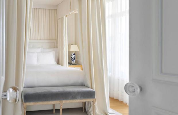 фотографии The Grand Hotel du Cap Ferrat, A Four Seasons Hotel изображение №16