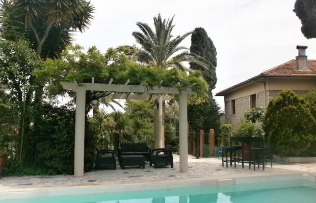 фотографии Hotel Anis Nice (ex. Atel Costa Bella) изображение №36