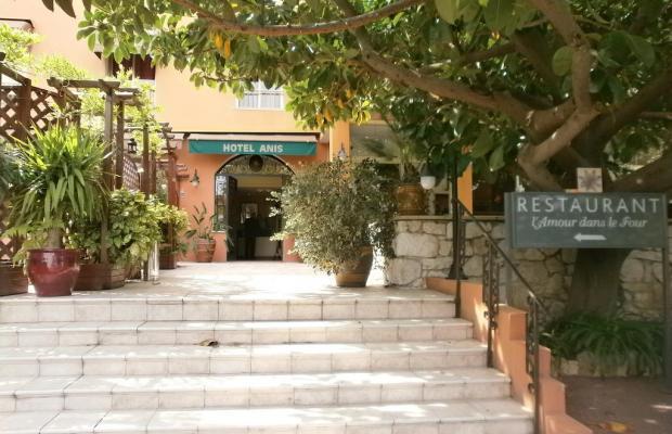 фотографии отеля Hotel Anis Nice (ex. Atel Costa Bella) изображение №7