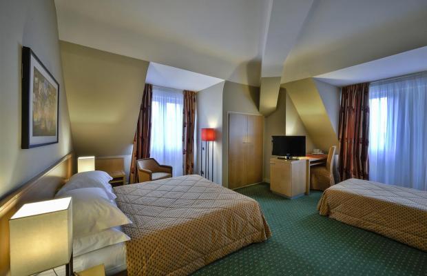фото отеля Maison Rouge изображение №25