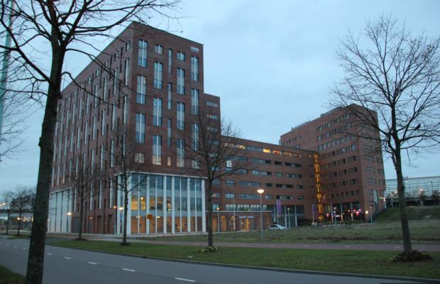 фото отеля Amsterdam ID Aparthotel изображение №1
