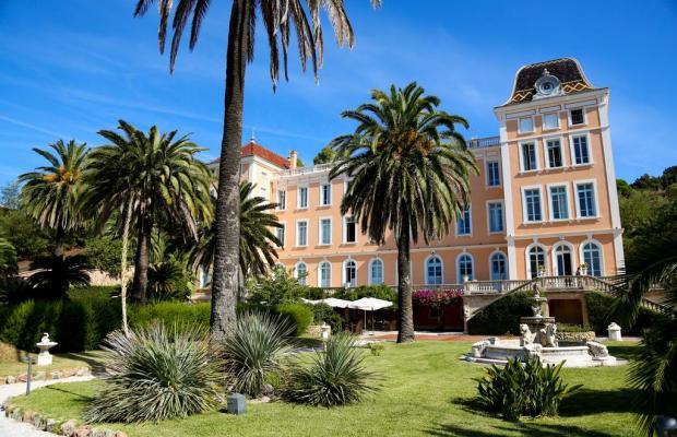 фото отеля L'Orangeraie изображение №17