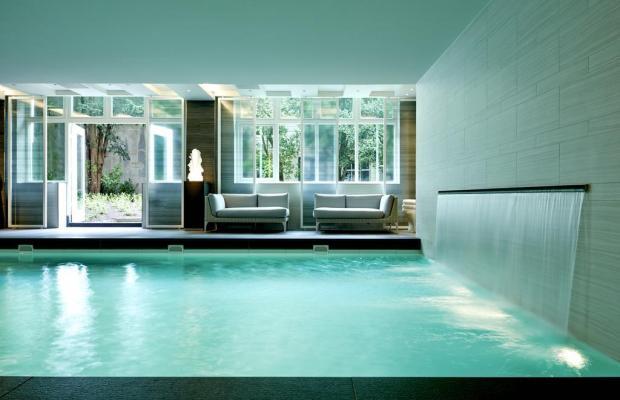 фото Waldorf Astoria Amsterdam изображение №22