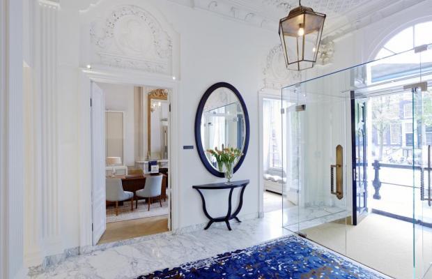 фото отеля Waldorf Astoria Amsterdam изображение №21