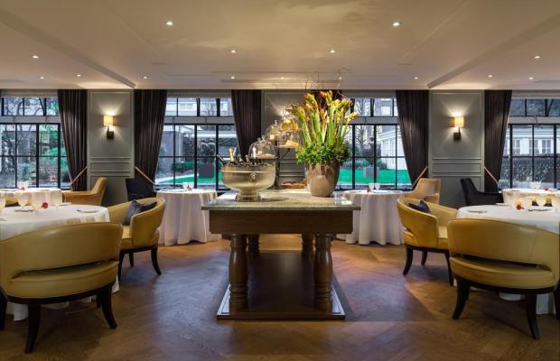 фотографии отеля Waldorf Astoria Amsterdam изображение №7