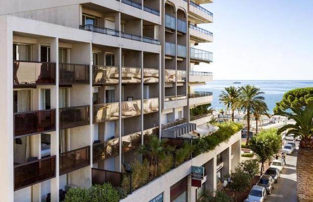 фото Maison Blanche Residence Hotel (ex. Beach Mediterranee) изображение №2