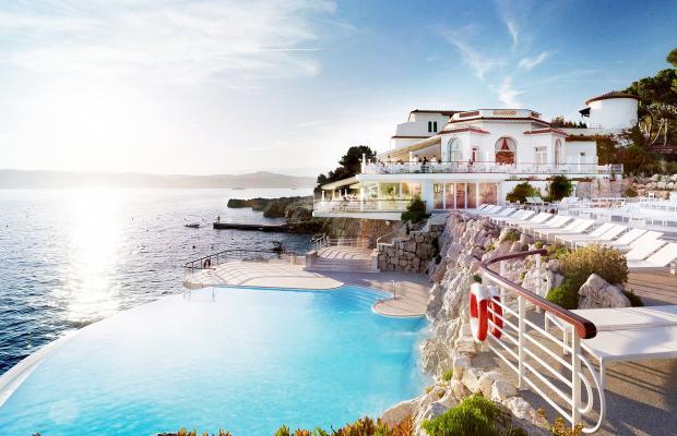 фото отеля Hotel Du Cap Eden Roc изображение №1