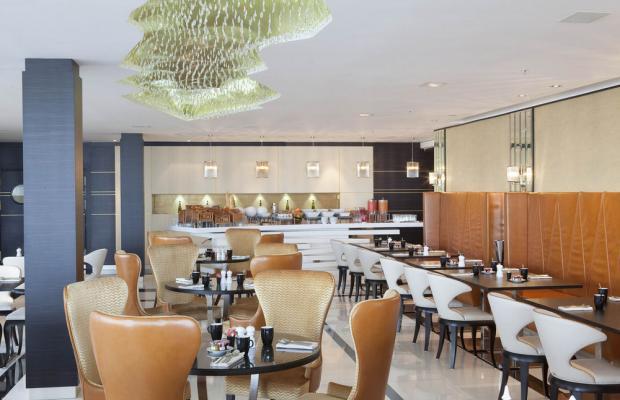 фото отеля JW Marriott Cannes (ех. Palais Stephanie by Sofitel) изображение №29