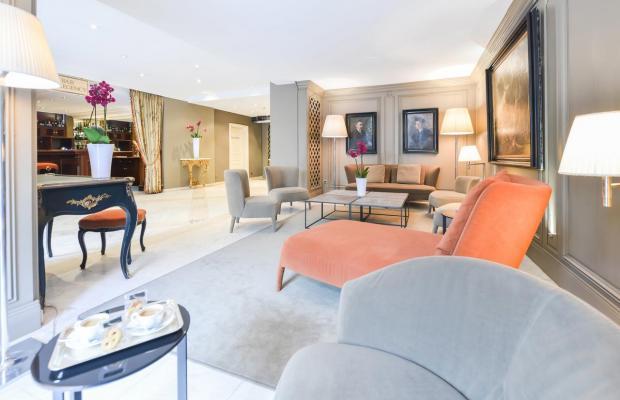 фото отеля Regent Contades изображение №25