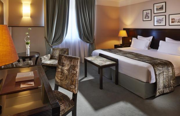 фотографии отеля Regent Contades изображение №15