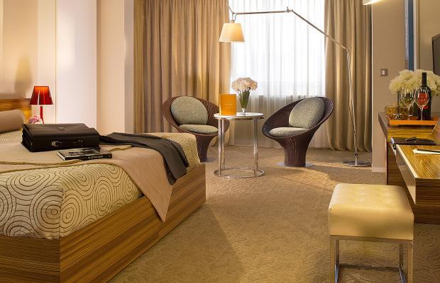 фотографии отеля Le Grand Hotel Cannes изображение №31