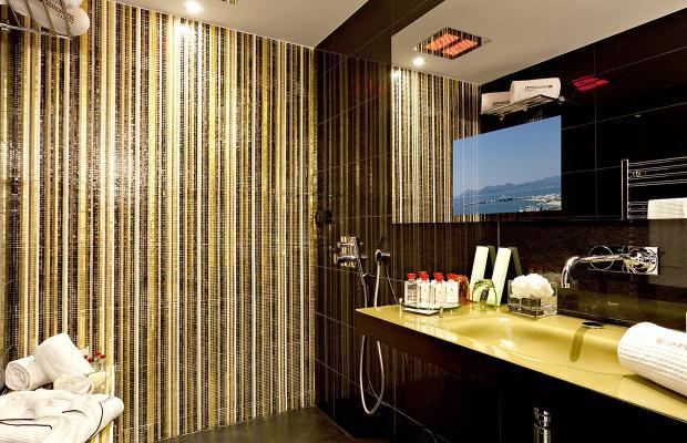 фото отеля Le Grand Hotel Cannes изображение №29