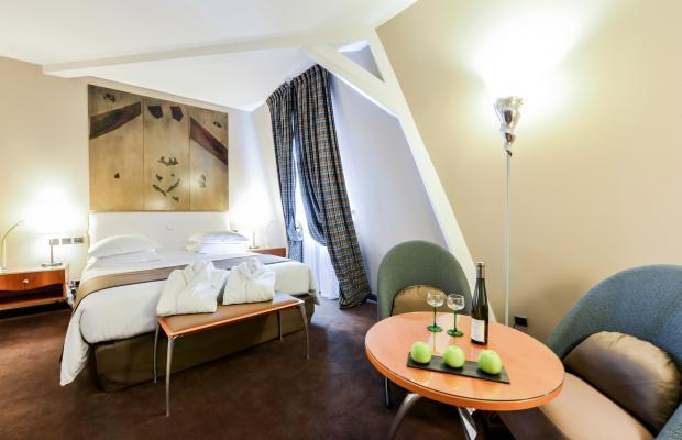 фото Regent Petite France & Spa изображение №22