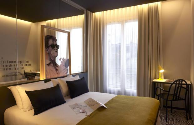 фотографии Hotel Gaston (ex. Pavillon Pereire Arc de Triomphe) изображение №8