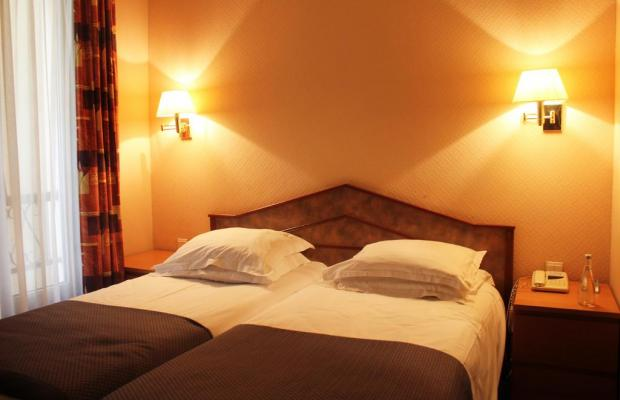 фотографии отеля New Hotel Candide изображение №15
