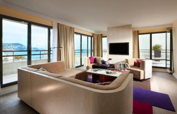 фото отеля Hyatt Regency Nice Palais de la Mediterranee изображение №57