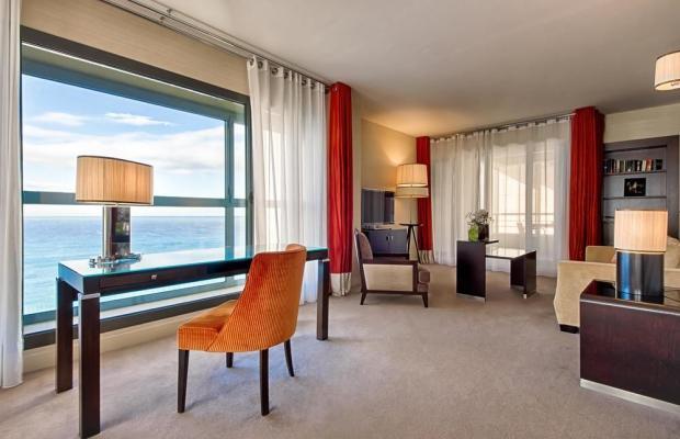 фото отеля Hyatt Regency Nice Palais de la Mediterranee изображение №53