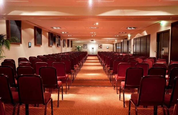 фото Hyatt Regency Nice Palais de la Mediterranee изображение №42